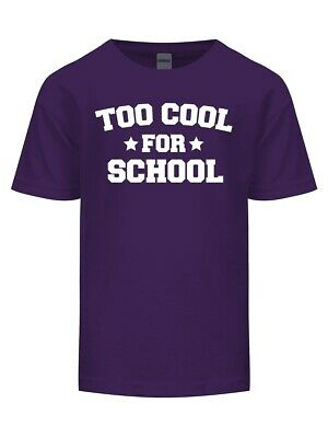 Fabric Pen for messages School Leavers T-shirt