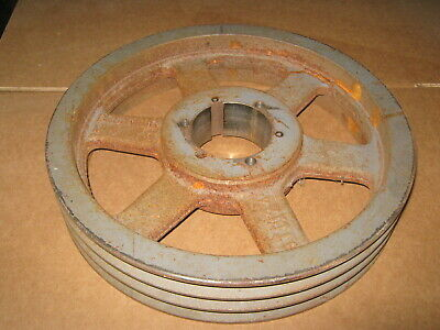 Browning 3TB124 pulley