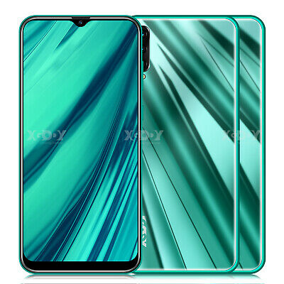 """Cheap A90 6.5"""" Android 9 Smartphone Dual SIM Mobile Phone Quad Core Unlocked UK"""