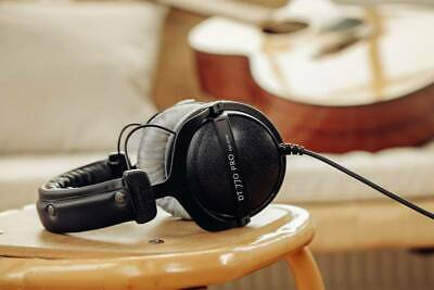 beyerdynamic DT 770 Pro 250 Ohm Professional Studio Headphone Closed 459046