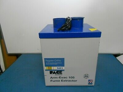 PACE ARM-EVAC 105 Fume Extractor