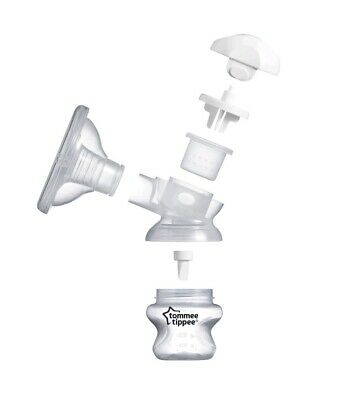 Tommee Tippee Bundle. Pump. Bottle and Pouch Warmer.