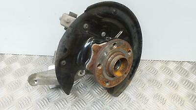 Wheel Hub SKODA YETI 2015 1968 Diesel Right Drivers Side Rear
