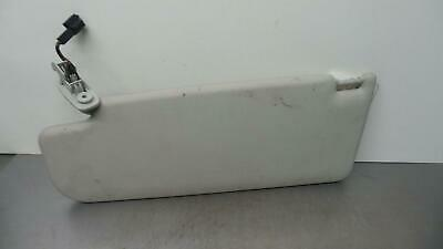 2008 SEAT LEON (1P) Right  SUN VISOR