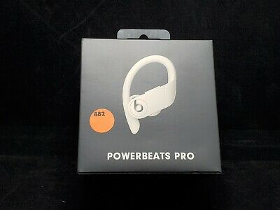 Beats by Dr. Dre - Powerbeats Pro Totally Wireless Earphones - Ivory #882