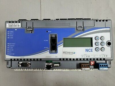 NEW Johnson Controls Metasys MS-NCE2566-0 Version 9.0 *90 day warrenty*