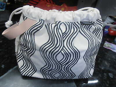 Destash - Fringe Supply Co. project Bag, Knitting/Crochet , excl.Jan Hewett, new