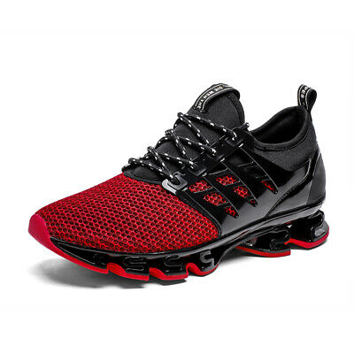 Mens Blade Athletic Sneakers Sports Casual Tennis Running Shoes Zapatos Big Size
