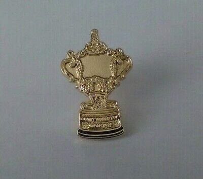 Rugby World Cup Trophy Japan 2019 Enamel Pin Badge..rare