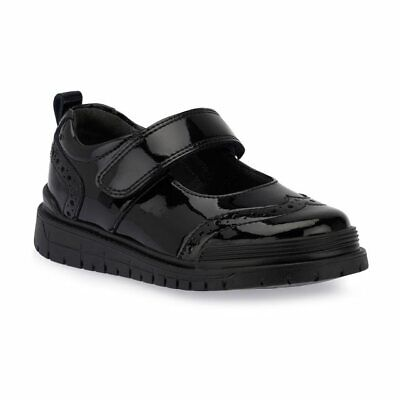 Start-Rite Spring School Shoes Black Leather 11G and 11.5G