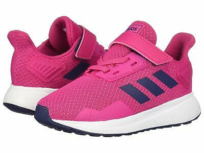 Girl's Sneakers & Athletic Shoes adidas Kids Duramo 9 (Toddler)