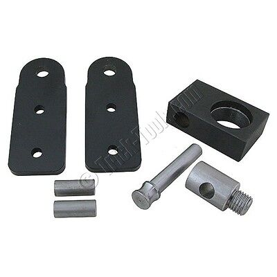 Hydraulic Adapter Upgrade Kit for Pro-Tools MB-105HD Manual Tube and Pipe Bender