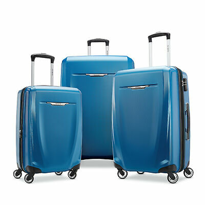 Samsonite Winfield 3 DLX 3 Piece Set - Luggage