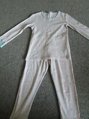 Girls Pyjamas - Age 5-6 Years -  From M&S