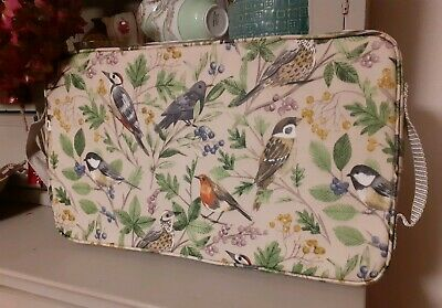 Garden Birds Gardening Kneeler from Gisela Graham
