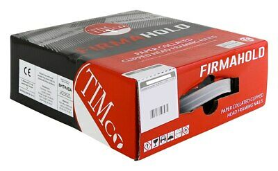 Firmahold Firmagalv PLUS Framing Gun Nails fit Paslode IM350 + 50 63 75 90mm