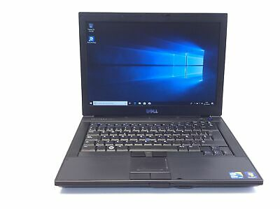 PORTATIL DELL LATITUDE E6410 INTEL CORE I5 3º GENERACIóN 4 GB HDD 5342367