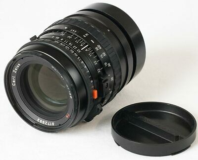 Hasselblad f/4 150mm Zeiss Sonnar CFi T* Telephoto Lens *MINTY*