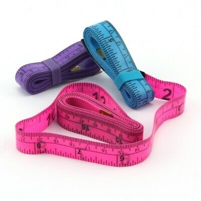 HABEE$avers Jelly Tape Measure - Assorted*