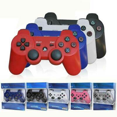 DualShock 3 PS3 Wireless Bluetooth Game Controller Gamepad for PlaySation 3 UK