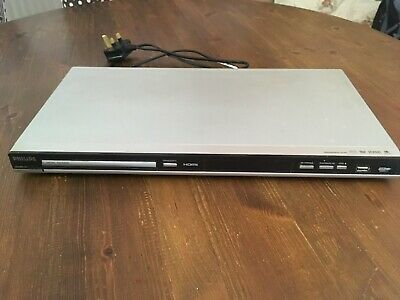 Philips DVD Video Player DVP5960 with HDMI digital video and audio connection