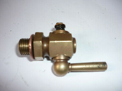 brass water coolant drainage tap land rover series 1 one 80 2 86 88