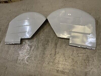 Ford 2000 3000 Fender Set - damaged