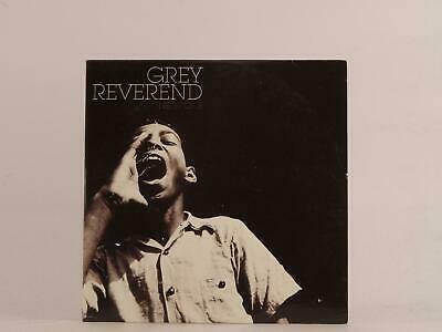 GREY REVEREND, ONE BY ONE, 483, VG/VG, 3 Track, Promo CD Single, Card Sleeve, MO