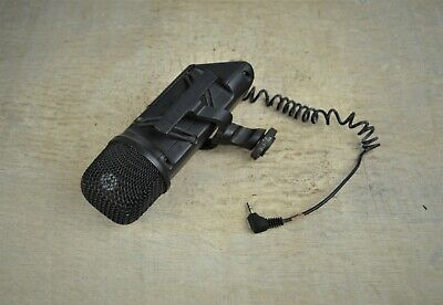 Rode SVM VideoMic Stereo X/Y On-camera Condenser Microphonemic