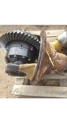 Caterpillar 966D 966E Diff For Loading Shovel Axle Digger Differential