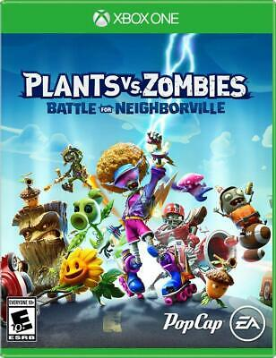 Electronic Arts Plants Vs. Zombies: Battle for Neighborville - Xbox One