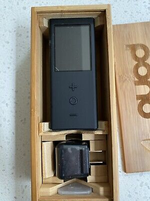 Pono Player Kickerstarter 1st Edition With Extras