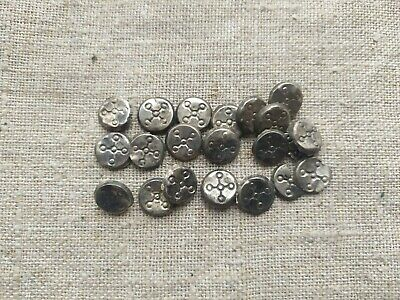 Treasure of the crusaders. Medieval silver 11th-13thcentury  Ancient crosses