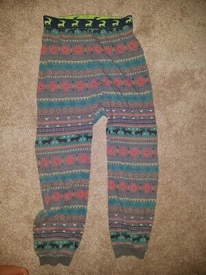 NEXT Christmas BOYS JOGGERS pj's age 12