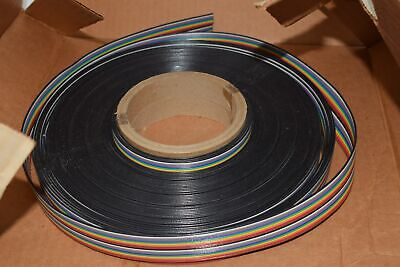 NEW Spectra-Strip Flat Cable Ribbon Conductor SS-2022-7B 1731 PLANAR