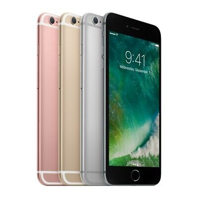 Apple iPhone 6S Plus 64GB Unlocked Various Colours
