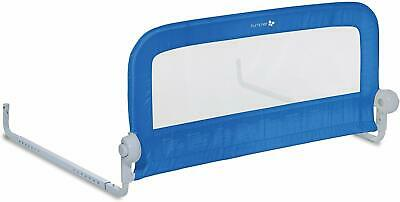 Brand New Summer infant Grow with me BLUE Single Bed rail Bed guard