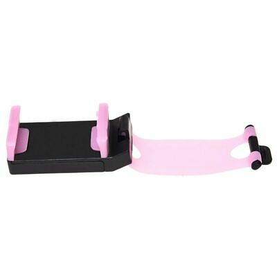 Universal Car Steering Wheel Bike Clip Mount Holder For iPhone For Cell Pho B2B4