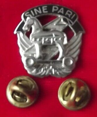 U.S. ARMY  1st SPECIAL OPERATIONS COMMAND   US ARMY UNIT CREST / DUI