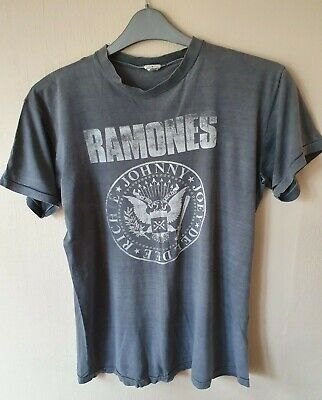 Rare Vintage Ramones Animal Boy Tour T-Shirt - 1986. 33 years old!