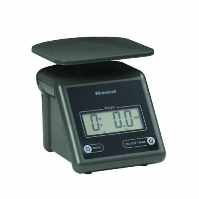 Salter Grey Compact Postal Scale (upto 3.2kg) PS7