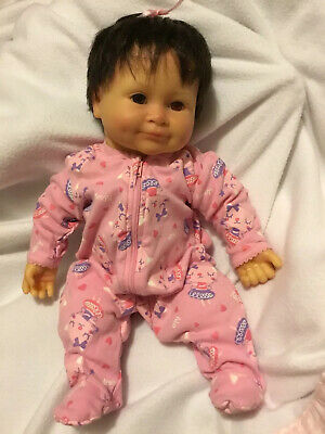 Baby So Real Doll By Irwin Toy 2007 Height: 44 cm