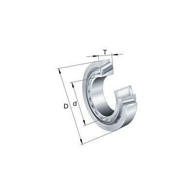Roller Bearing Conical 15x42x14, 25 30302-A FAG