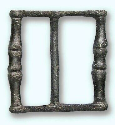 Collection of interesting Buckles..Metal Detecting finds.