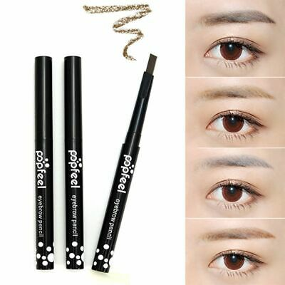 Lady Beauty Automatic Eyebrow  Pencil Pen Long lasting Cosmetic Makeup Tool