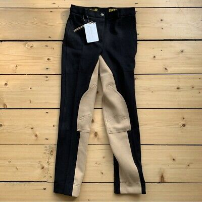 Girls Goldstar Jodpurs Junior Size 26 Brand New With Tags