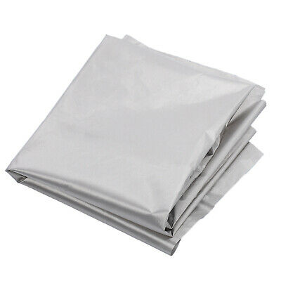 Newly Soft Grounding Earthing EMF RF RFID Shielding Fabric Material Roll Replace