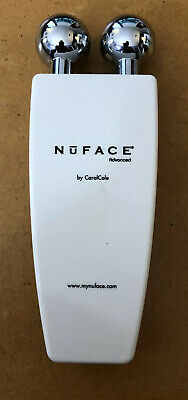 Nuface advanced By Carole Cole Facial Toning Device