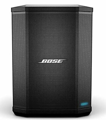 Bose S1 Pro Multi-position PA System with Battery