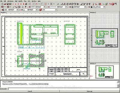 Complete CAD PCB 2018 2D 3D CAD Uses AutoCAD DXF DWG File Software Collection